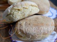 Rustični hleb