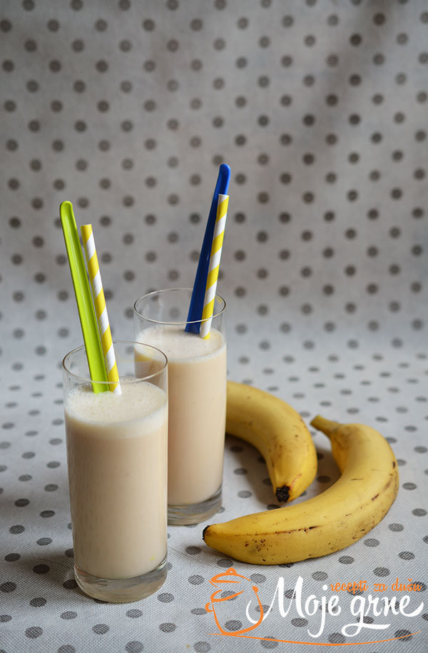 Frape od banane