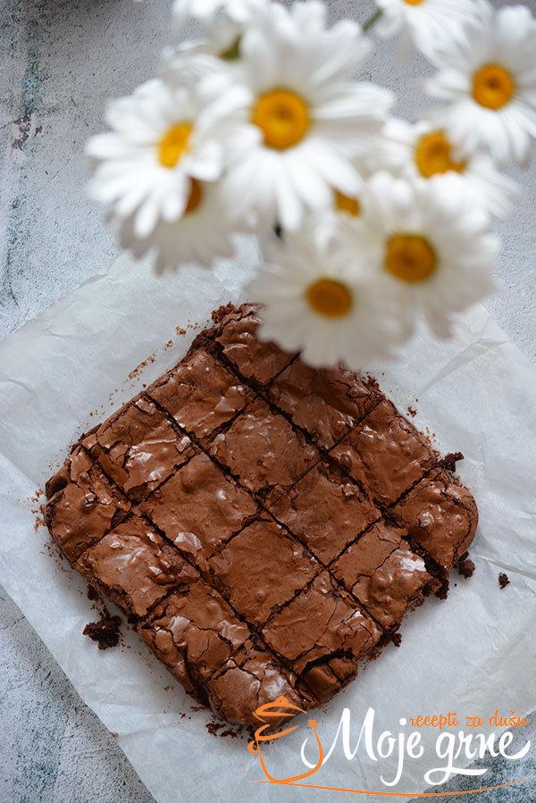 Braunis sa plazmom i mlečnom čokoladom