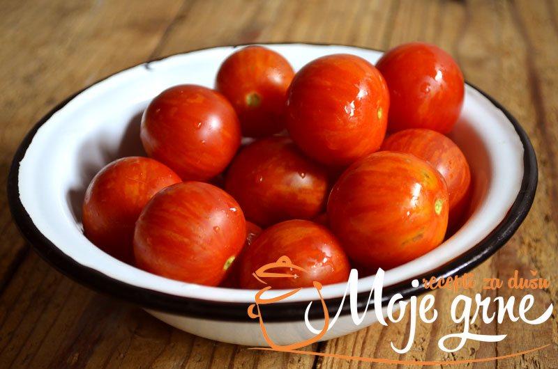 čeri paradajz