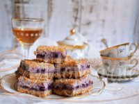 Fini kolač sa borovnicama