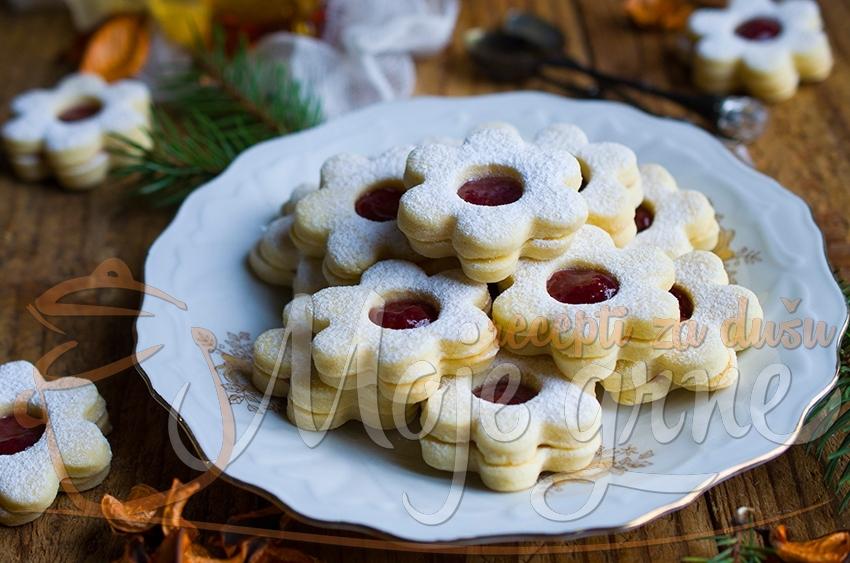 Lincer keks
