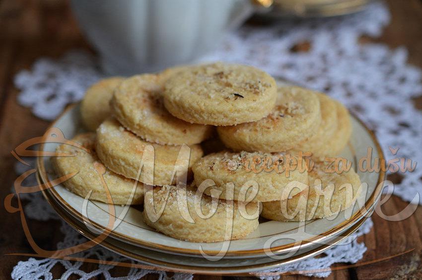 Baba Tanini sitni kolači