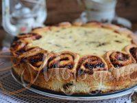 Pita sa sirom i višnjama