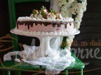 Krem torta sa jagodama - Lidlova gastro zvezda