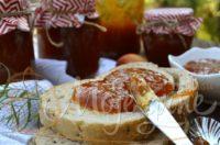 Džem od pečenih kajsija