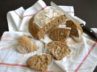 Hleb od speltinog brašna