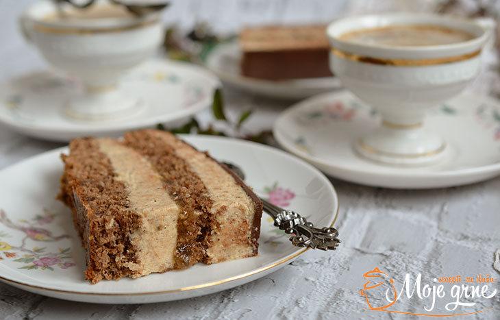 Đus torta