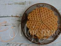 Ivine galete od speltinog brašna