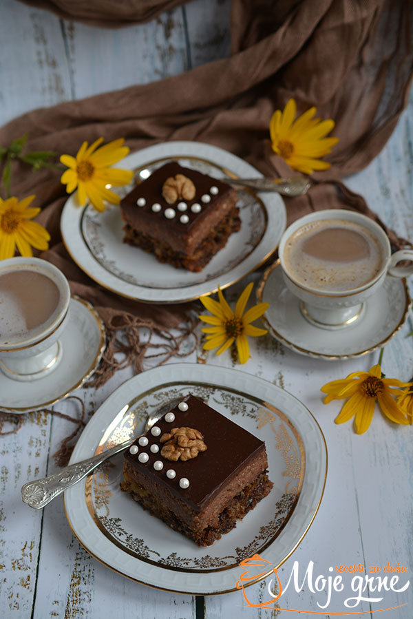 Milenin kolač - torta