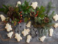 Norveški Božićni keks