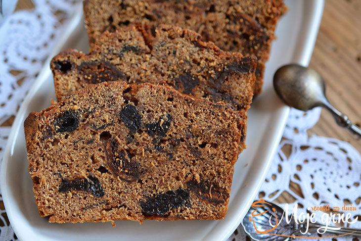 Velški Bara Brit kolač - Bara Brith