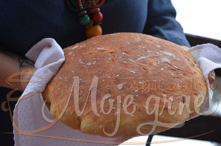 Brzi hleb
