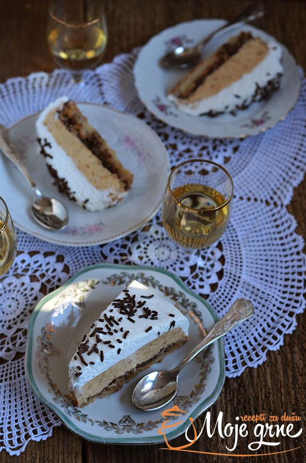 Mirjanina torta