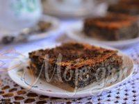 Lešnik - Oreo baklava