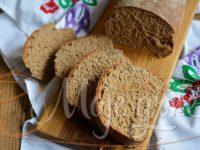 Medeni hleb od celog zrna