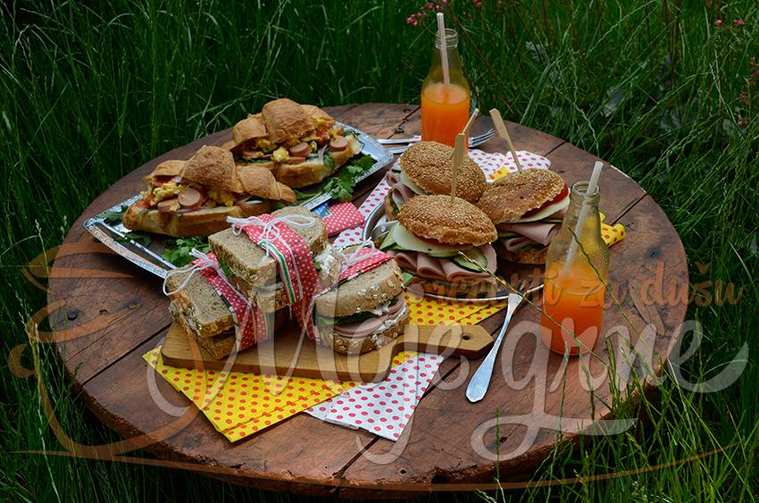 Neodoljivi sendviči za vašu zabavu